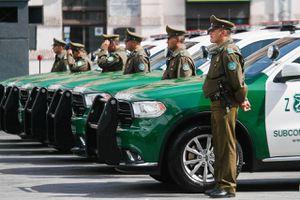 Carabineros se despide de la corbata, pero mantiene el verde: cambio de uniforme para este 2022