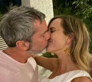 """Cristián Sánchez confeso secretos con Diana Bolocco: """"Cuando dormimos juntos dije 'esta es la mujer de mi vida'"""""""