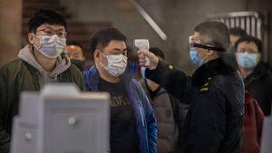 Coronavirus: China confirma la identidad del primer infectado con el virus