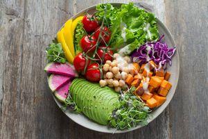 Conoce los beneficios de la dieta flexitariana