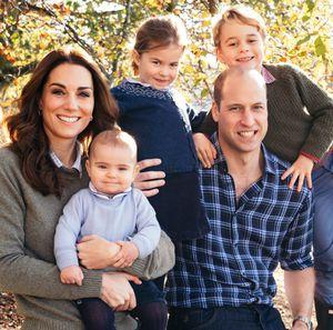 Entenda por que Kate Middleton e William talvez não tenham um quarto filho