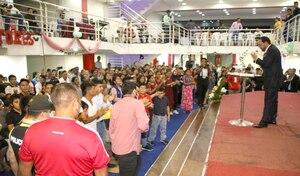 Guayaquil: Clausuran iglesia con 500 fieles, en pleno toque de queda