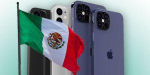 iPhone 12: este es el precio en pesos de los nuevos celulares de Apple para México