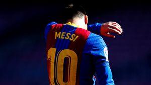 ¡Confirmado! Leo Messi no seguirá en FC Barcelona