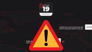 Coronavirus: ten cuidado con esta app falsa que te roba tus datos