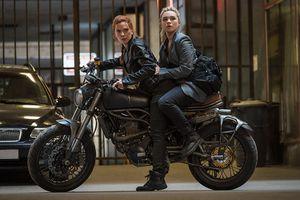 """""""Black Widow"""" llega a la pantalla grande: revisa los cines donde se podrá ver en Fase 3"""