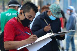 México llega al Día Internacional de la Juventud con marginación laboral