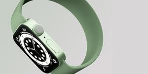 Apple Watch Series 7 filtra un cambio radical en su diseño