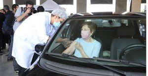 Covid-19: Doria diz que idosos de 90 a 80 anos e imunossuprimidos começam a receber reforço dia 6