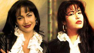 Jennifer López a sus 51 años volvió a lucir como Selena Quintanilla y se ve estupenda