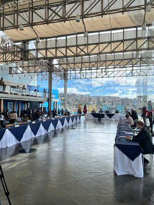 Sesión del Concejo Metropolitano de Quito no se instaló por inasistencia del correísmo