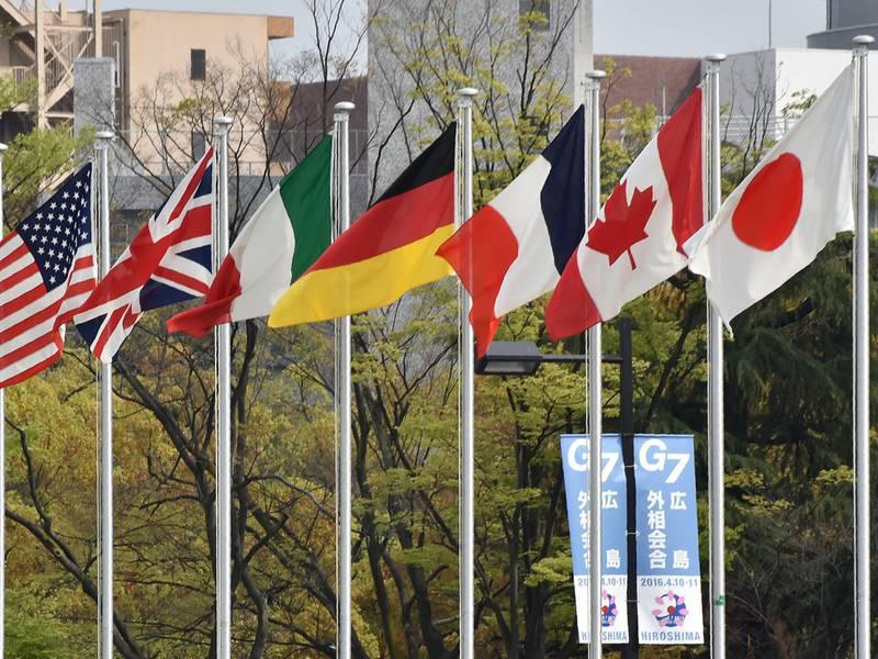 El plan del G7 para terminar con la pandemia del coronavirus
