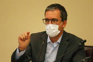 Serán 154 constituyentes: Felipe Harboe se queda fuera del exCongreso por  cuarentena preventiva