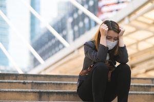 Epidemia de salud mental pega a 70% de trabajadores mexicanos