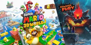Review de Super Mario 3D World + Bowser's Fury: obra maestra, ahora en modo portátil [FW Labs]
