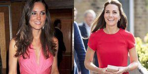 Las veces en las que Kate Middleton demostró que su estilo evolucionó para ser más elegante