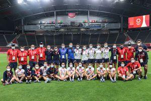 Tokio 2020: este es el calendario para seguir al Team Chile