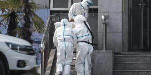 Policlínico del Olaya denunció penalmente a médico que contagió a sus compañeros de Covid-19