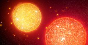TESS toma la iniciativa y además de exoplanetas, también identifica un grupo de estrellas gigantes rojas
