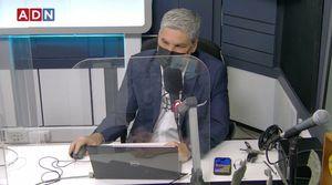 """Guarello se preguntó si la ANFP hará que Vidal pague la multa de la Conmebol: """"Vamos a ver si tienen pantalones"""""""