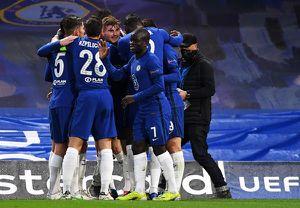 ¡Intentó un golpe bajo! La gresca que hubo en el cotejo de Chelsea vs Real Madrid por Champions League