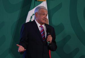 Guanajuato destaca en la mañanera por homicidios, el 13% del total del país
