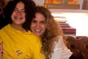 Hija de Lucero es captada como nunca la habíamos visto y luce sensacional