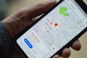 Google Maps muestra enormes cambios gracias a la Inteligencia Artificial