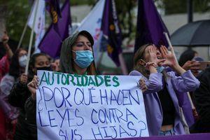 Ecuador ha registrado 23 femicidios en lo que va de 2021, según presidenta del Consejo de la Judicatura