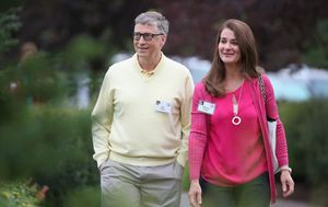 ¿Tendrán separación de bienes?: Bill y Melinda Gates anuncian su separación tras 27 años de matrimonio