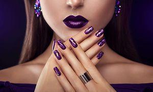 Trucos para que el esmalte de uñas se seque más rápido