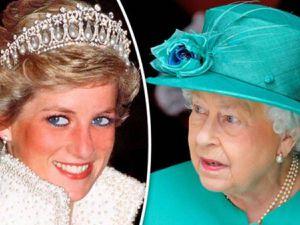 Las reglas que la princesa Diana rompió haciendo enfurecer a la reina Isabel