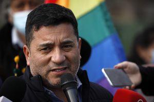 """Cristián Cuevas comienza su recolección de firmas fuera de La Lista del Pueblo: """"Han sido días intensos con algunos tropiezos"""""""