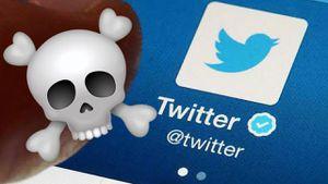 Twitter: La más reciente actualización deja inservible a la aplicación