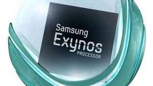 Samsung podría poner procesadores Exynos en smartphones de Oppo y Xiaomi