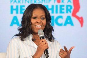 5 confesiones íntimas de Michelle Obama que se verán en el documental de Netflix