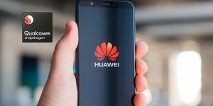 Huawei respira: Qualcomm habría obtenido permiso para venderle procesadores