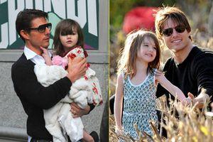 La insólita razón por la que Tom Cruise lleva 8 años sin ver a su hija Suri