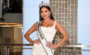 Se anuncia el primer top de favoritas rumbo al Miss Universo 2021