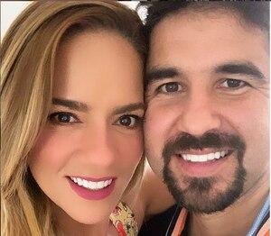 ¡Confirmado! Gabriela Pazmiño anuncia regreso a la TV