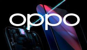 Oppo reinventa sus sensores de foto y pone la cámara bajo el cristal