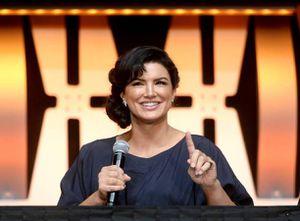 Gina Carano trabajará en un medio conservador y dispara a Lucasfilm tras su despido