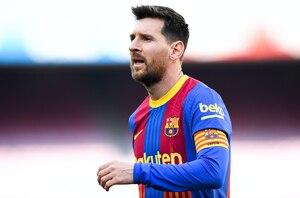 ¿Cuál sería el próximo destino de Lionel Messi?