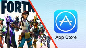 Fortnite vs Apple: ¿qué pasó? ¿por qué el battle royale ya no está disponible en iOS?