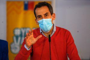 Felipe Alessandri tiene nuevo cargo: asumirá como presidente del GAM