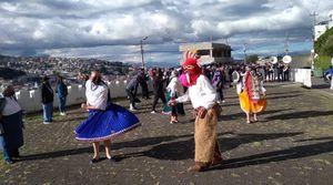 Estos son los lineamientos para espectáculos públicos en Quito