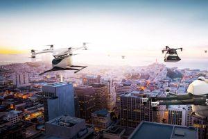 En Sevilla se harán pruebas de autos voladores