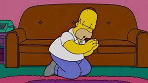 Los Simpson: ¿por qué Homero dice Jebús en vez de Jesús?