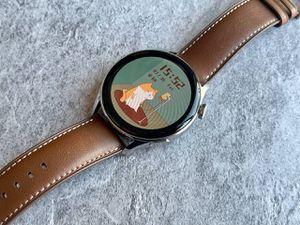 Review del Huawei Watch 3: HarmonyOS es un nuevo comienzo [FW Labs]