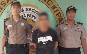 """Condenado por el asesinato de su """"amigo"""" en Baños: así ocurrió"""